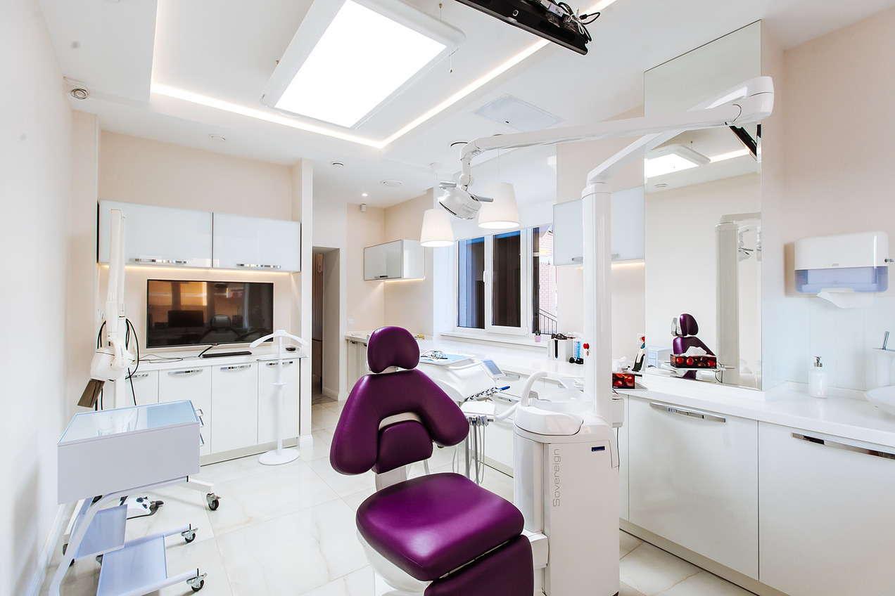 стоматология в ростове