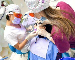 стоматолог ростов